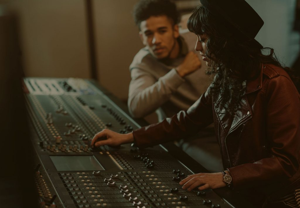 Music producers wanted With Serious Talent | Knoziz Recordings
