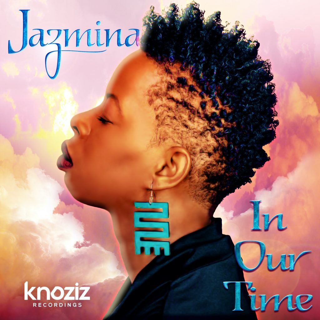 Jazmina - In Our Time EP review - Knoziz Recordings