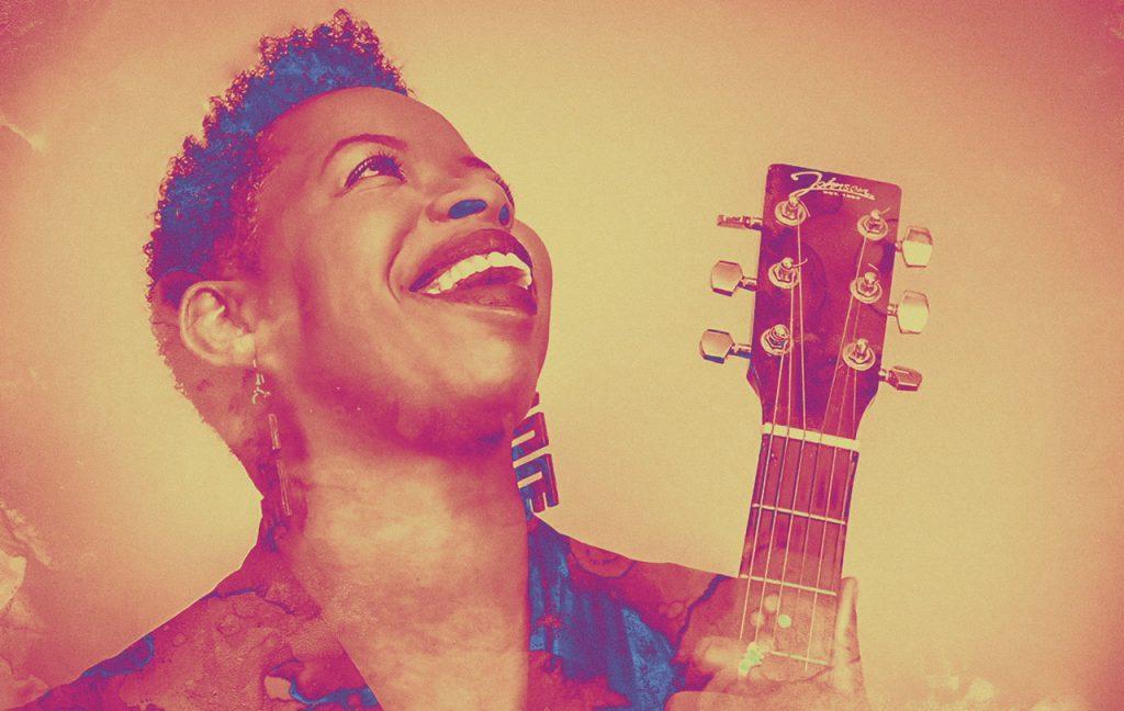 She is Jazmina! | Chicago House Music | Knoziz Recordings