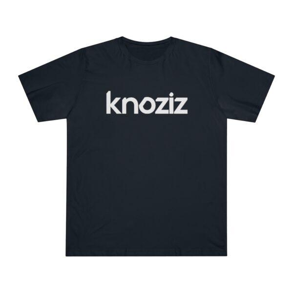 Unisex Deluxe T-shirt | Unisex Tee | Knoziz Recordings